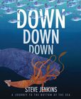 Jacket Image For: Down, Down, Down: A Journey to the Bottom of the Sea