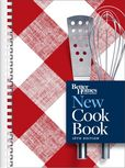 Jacket Image For: Better Homes and Gardens New Cook Book, 16th edition