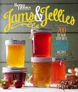 Jacket Image For: Better Homes and Gardens Jams and Jellies