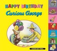 Jacket Image For: Happy Birthday, Curious George!