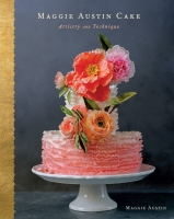 Jacket image for Maggie Austin Cake