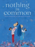 Jacket Image For: Nothing in Common