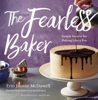 Jacket Image For: The Fearless Baker