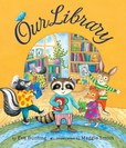 Jacket Image For: Our Library