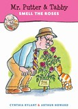 Jacket Image For: Mr. Putter & Tabby Smell the Roses