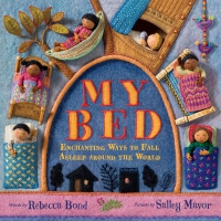 Jacket Image For: My Bed