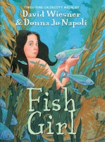 Jacket Image For: Fish Girl