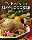 Jacket Image For: The French Slow Cooker
