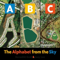 Jacket Image For: ABC: The Alphabet from the Sky