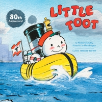 Jacket Image For: Little Toot
