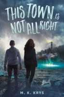 Jacket Image For: This Town Is Not All Right