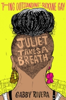 Jacket Image For: Juliet Takes a Breath