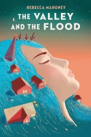 Jacket Image For: The Valley and the Flood