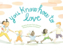 Jacket Image For: You Know How to Love