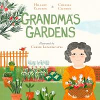 Jacket Image For: Grandma's Gardens