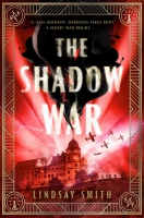 Jacket Image For: The Shadow War