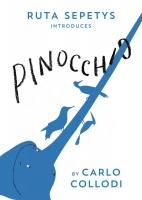 Jacket Image For: Pinocchio
