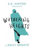 Jacket Image For: Wuthering Heights