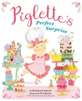 Jacket Image For: Piglette's Perfect Surprise