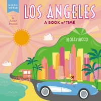 Jacket Image For: Los Angeles