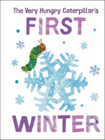 Jacket Image For: The Very Hungry Caterpillar's First Winter