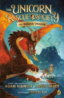 Jacket Image For: The Basque Dragon