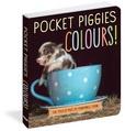 Jacket Image For: Pocket Piggies Colours!