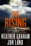 Jacket Image For: The Rising
