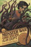 Jacket Image For: The Monster War