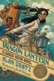 Jacket Image For: The Dragon Lantern