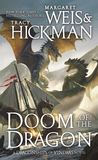 Jacket Image For: Doom of the Dragon