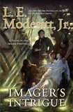 Jacket Image For: Imager's Intrigue