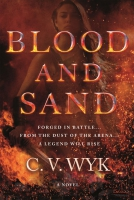 Jacket image for Blood and Sand