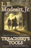 Jacket Image For: Treachery's Tools