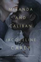 Jacket Image For: Miranda and Caliban