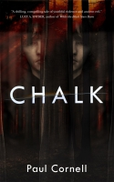 Jacket Image For: Chalk