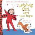 Jacket Image For: Ladybug Girl Says Good Night