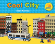 Jacket Image For: Cool City