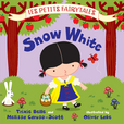 Jacket Image For: Snow White