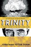 Jacket Image For: Trinity
