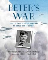 Jacket Image For: Peter's War