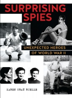 Jacket Image For: Surprising Spies