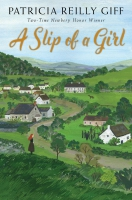Jacket Image For: A Slip of a Girl