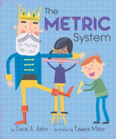 Jacket Image For: The Metric System