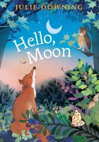 Jacket Image For: Hello Moon