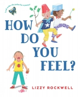 Jacket Image For: How Do You Feel?