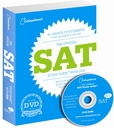 Jacket Image For: The Official SAT Study Guide with DVD