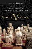 Jacket Image For: Ivory Vikings