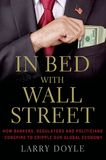 Jacket Image For: In Bed with Wall Street
