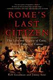 Jacket image for Rome's Last Citizen